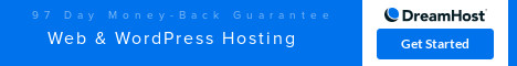 Dreamhost Hosting from $2.59!!!